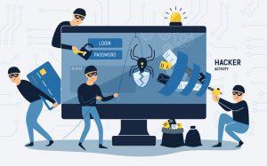 Heb jij elke dag een hacker in huis die jouw netwerk controleert